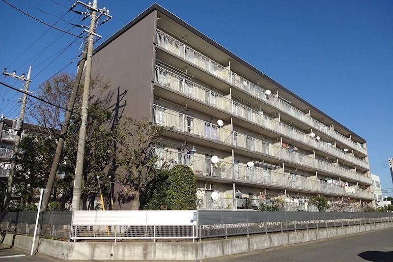 中古マンションリノベーション事例(平塚市)